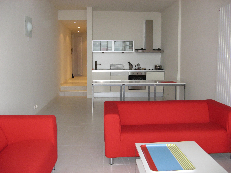 Réaménagement d'appartement Saint-Jean-De-Luz Architecte Pays Basque Appartement Saint-Jean-De-Luz Gwenael Stephan
