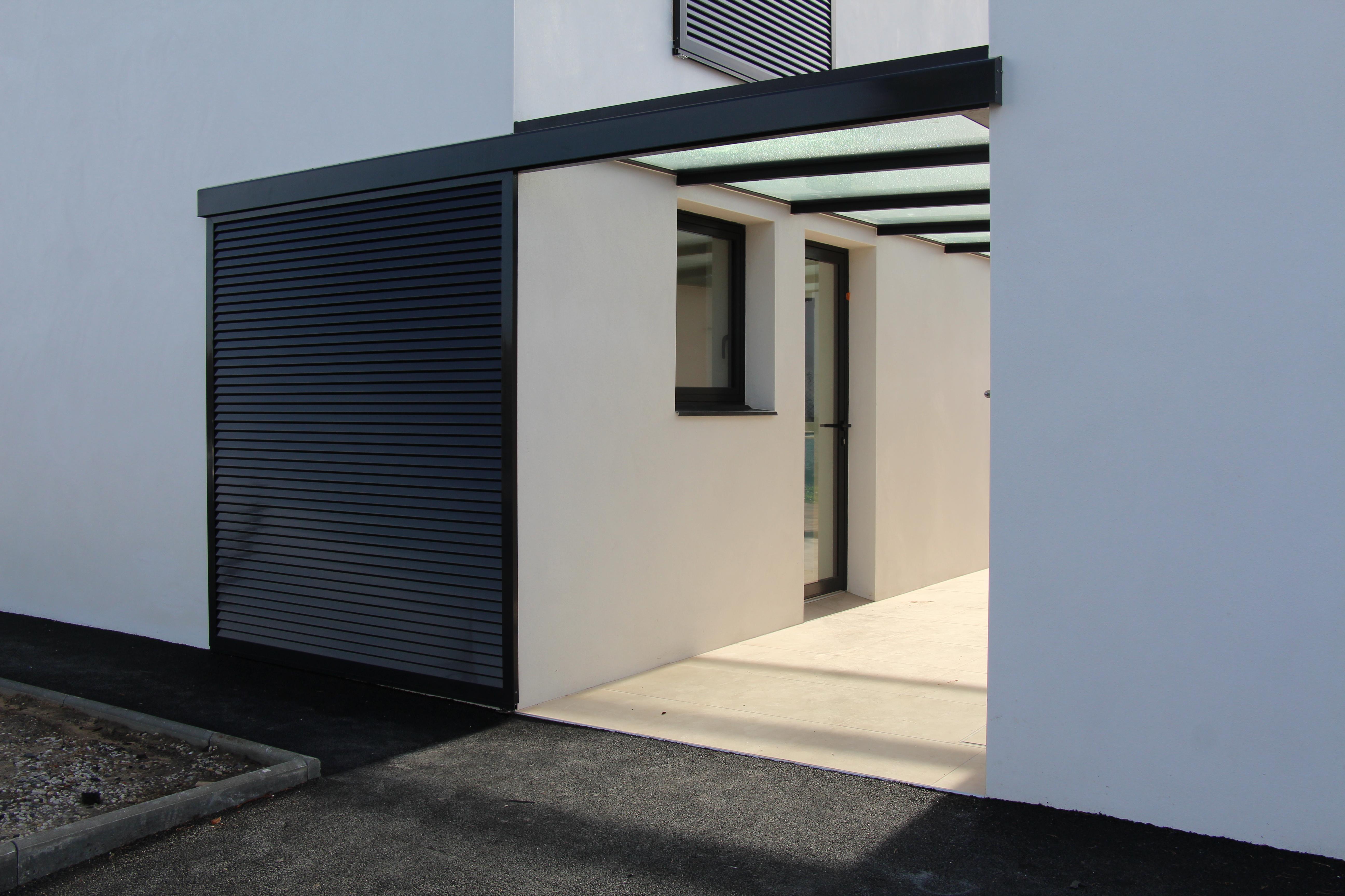 Maison écologique Anglet Architecte Pays Basque Maison Anglet Gwenael Stephan