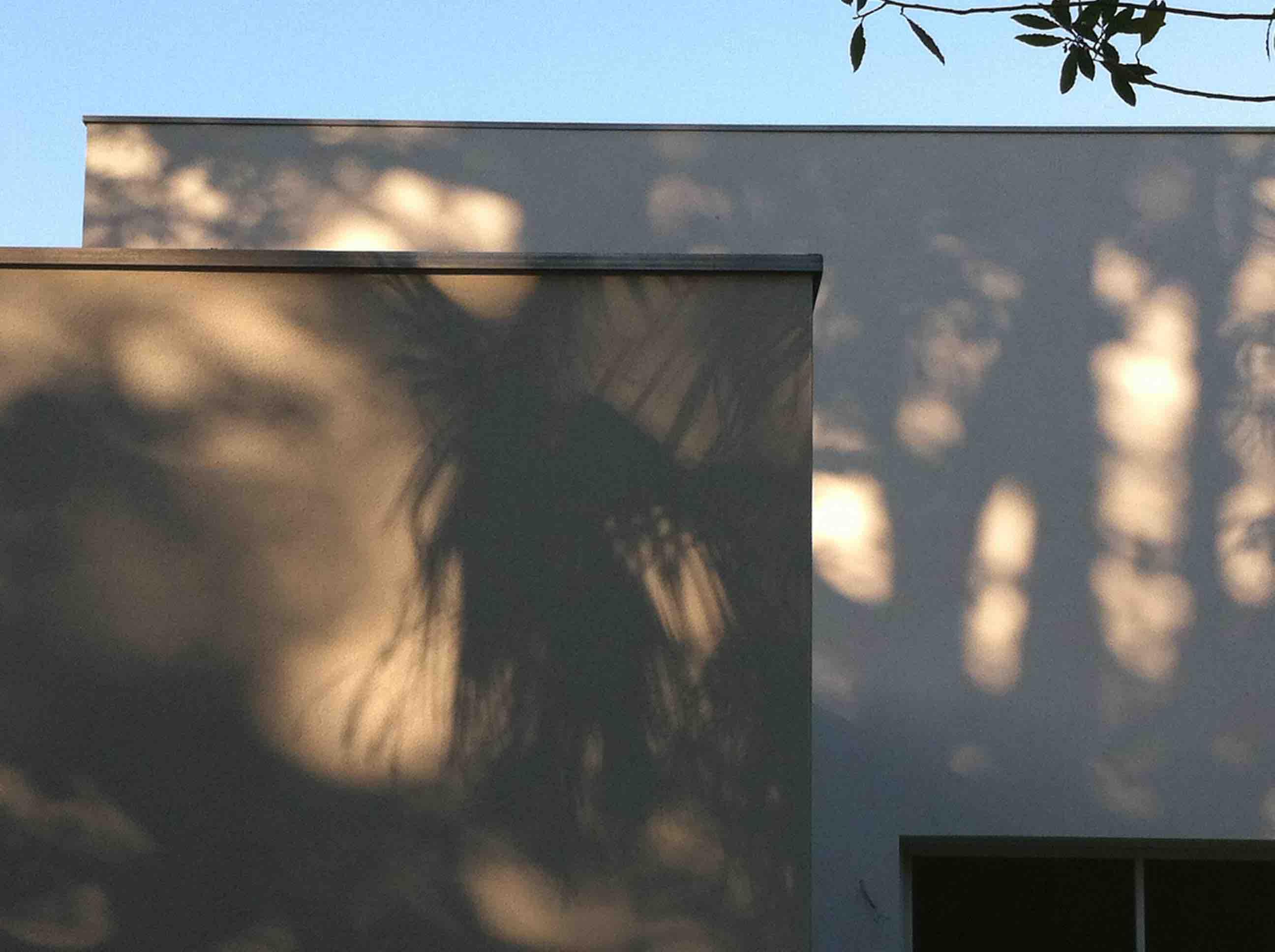 Maison de ville à Bayonne Architecte Pays Basque Conception Maison Bayonne Gwenael Stephan