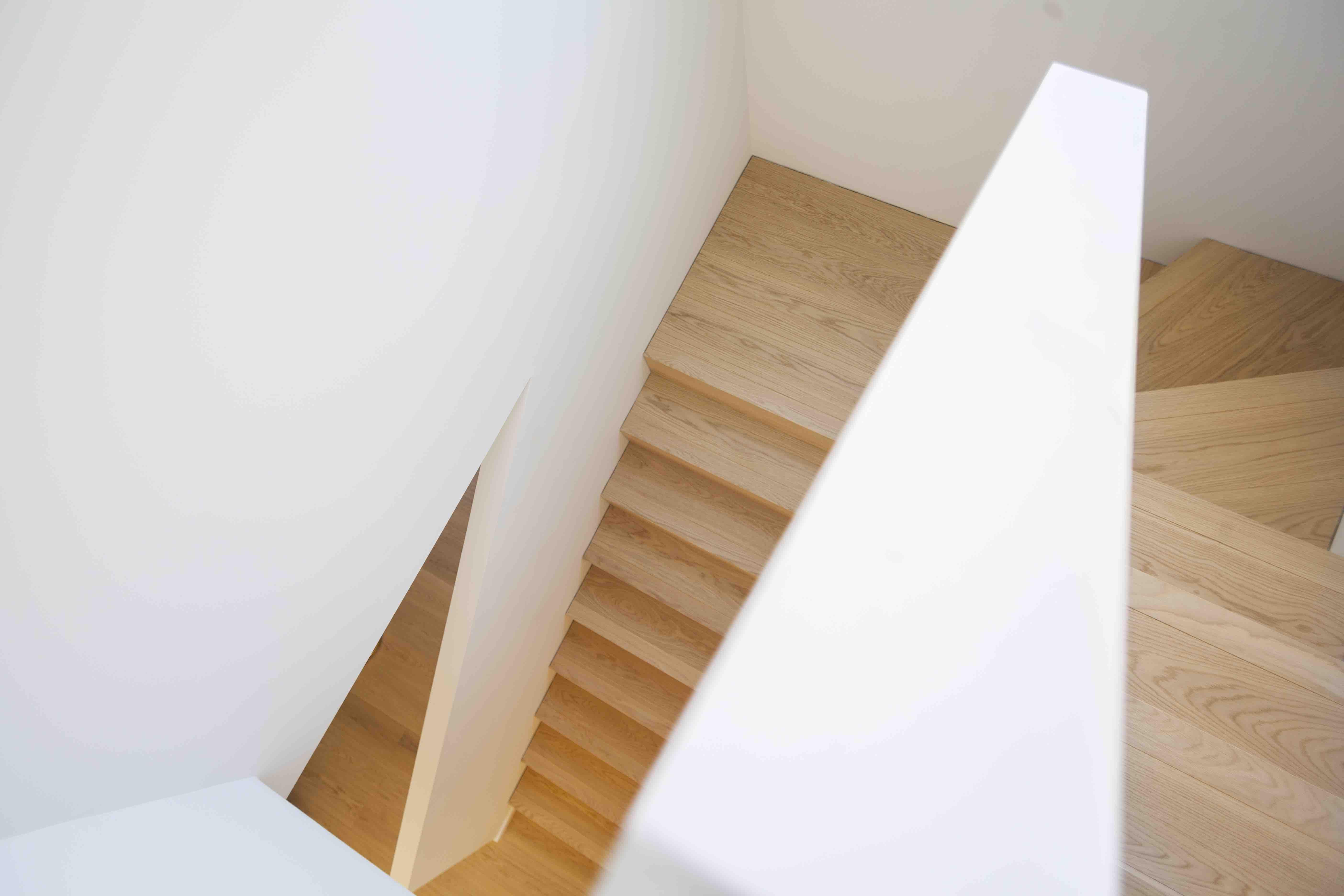 Maison de ville à Bayonne Architecte Pays Basque Gwenael Stephan