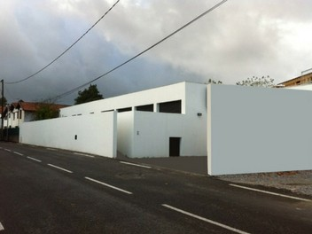Conception petite maison Anglet Architecte Pays Basque Gwenael Stephan