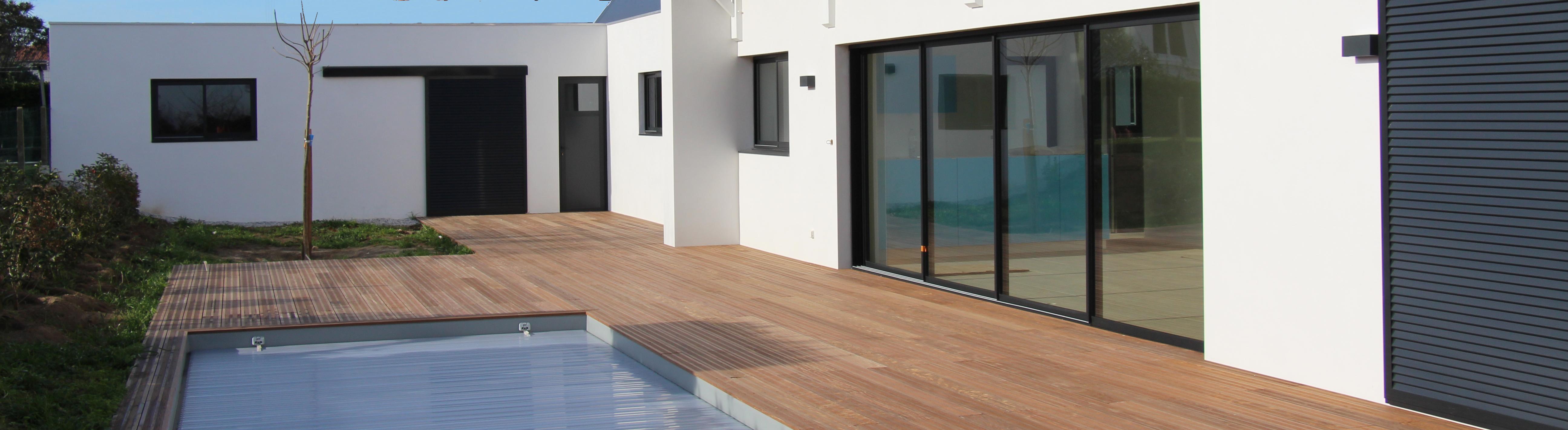 stephan architecte | maison écologique anglet